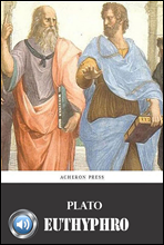 에우튀프로 (Euthyphro) 들으면서 읽는 영어 명작 475