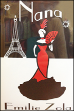 나나 (Nana) 프랑스어 문학 시리즈 063